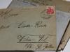 Diese ergreifenden Briefe ab 1942 erzählen viel über das Leben im Dorf. Schreiber und Empfänger sind längst verstorben. Die Briefe haben überdauert.