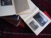Für das Archiv wurden Aberhunderte (vielleicht sogar über tausend – irgendwann habe ich mit dem Zählen aufgehört) Fotos eingescannt, aber nur wenige erhielten einen Platz im Buch.