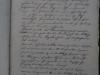 Das Schultagebuch enthielt Informationen zur Familie des späteren Auswanderers Jakob Pankraz Wiesli.