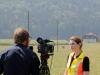 Daniela Wiesli im Interview mit TVO