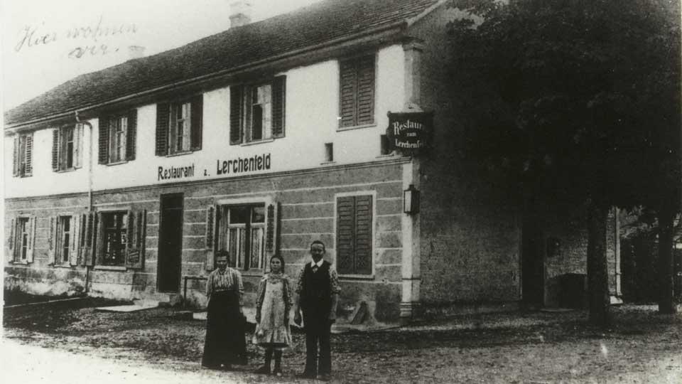 Restaurant Lerchenfeld